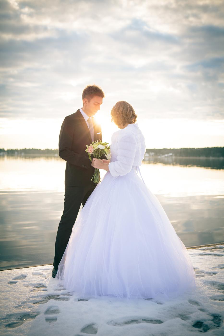 509e767f7fad Mikaela & Mattias romantiska nyårsbröllop | EcoBride - Inspiration för  ekologiska bröllop