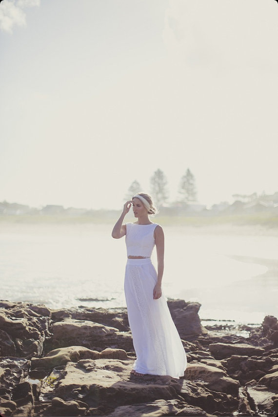 Foto: Candice Lee Bridal.