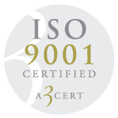 Power Aviation ISO 9001