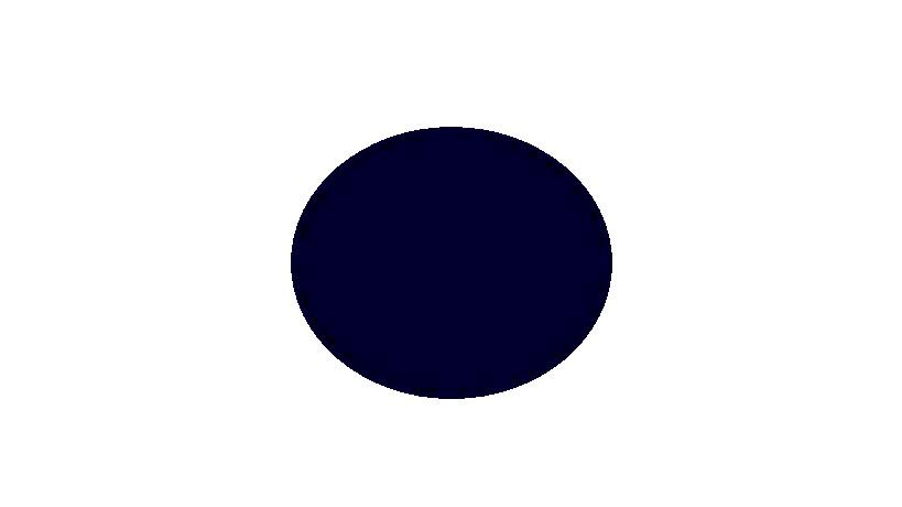 mörkblå bild