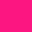 Wall stickers - Rosetter - Hot pink 4st