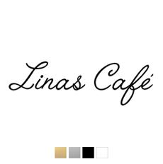 Med eget namn & Café