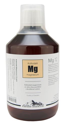 Kolloidalt Magnesium