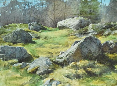 Watercolour Www Nickalm Com