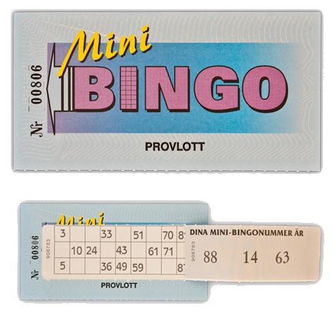 Pris Per Rad Lotto Åtta Nummer