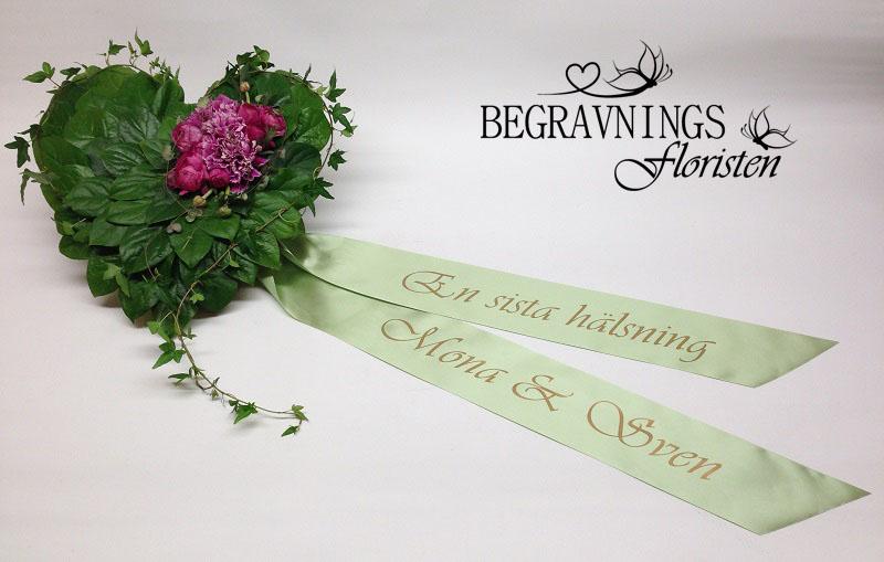 bladhjärta-med-band-till-begravning