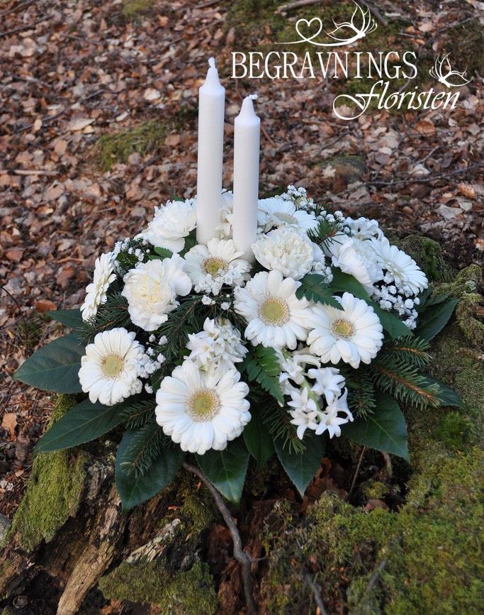 begravningsarrangemang-vit-hyacint