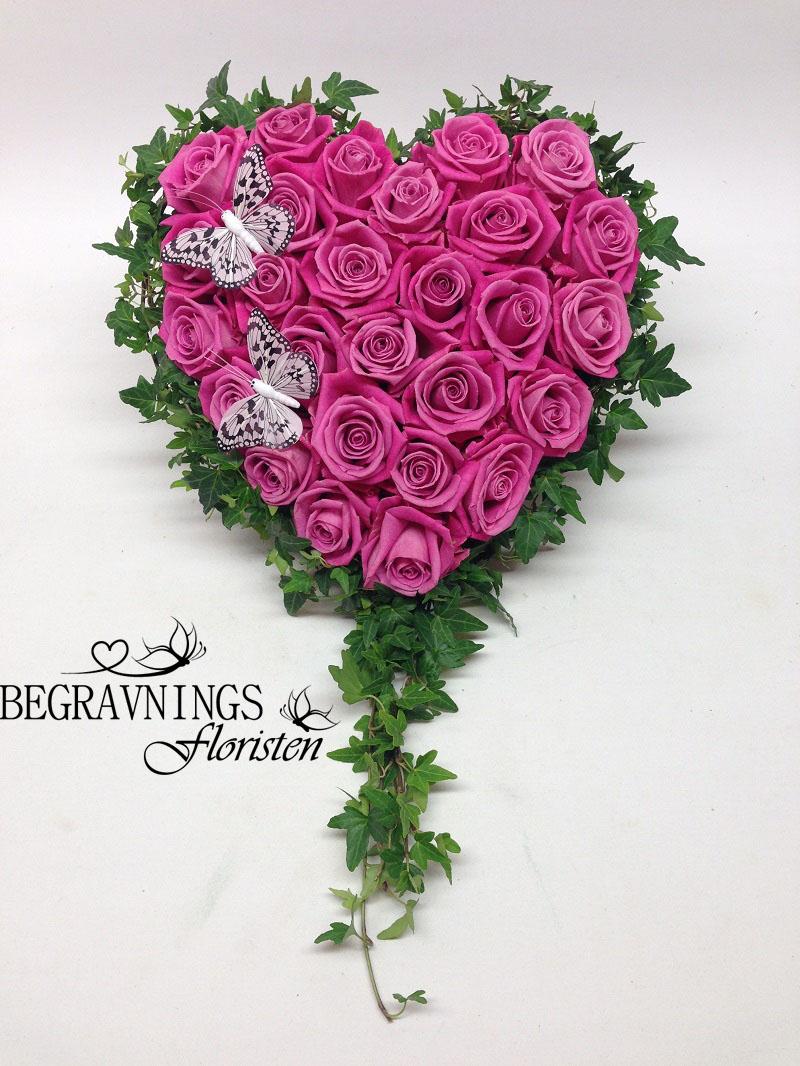 hjärta-rosa-rosor-fjäril