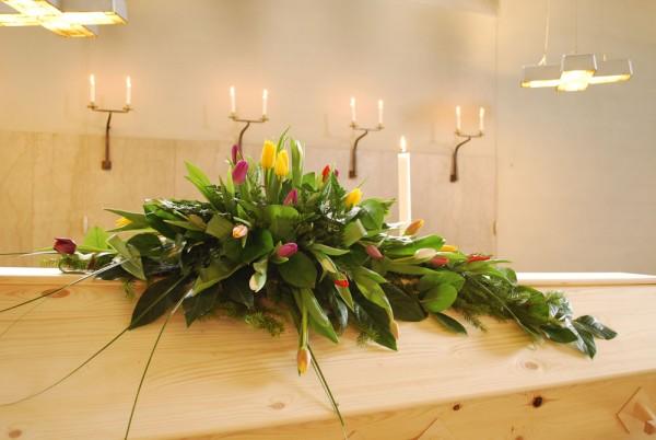 begravningsblommor-tulpaner