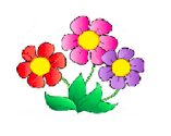Handbukett, floristen väljer