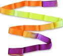 Band, flerfärgat Pastorelli - Lila/Orange/Gul 5 m