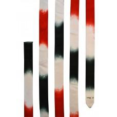 Band flerfärgat, 6 m Venturelli FIG - ABG, 6 m