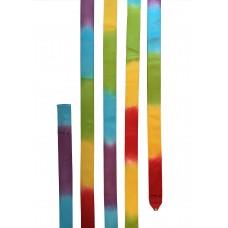 Band flerfärgat, 5 m Venturelli FIG - GIED, 5 m