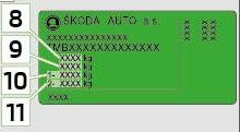 Info Framaxelvikt Audi, Seat,Skoda, VW