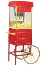 Popcornmaskin 12oz