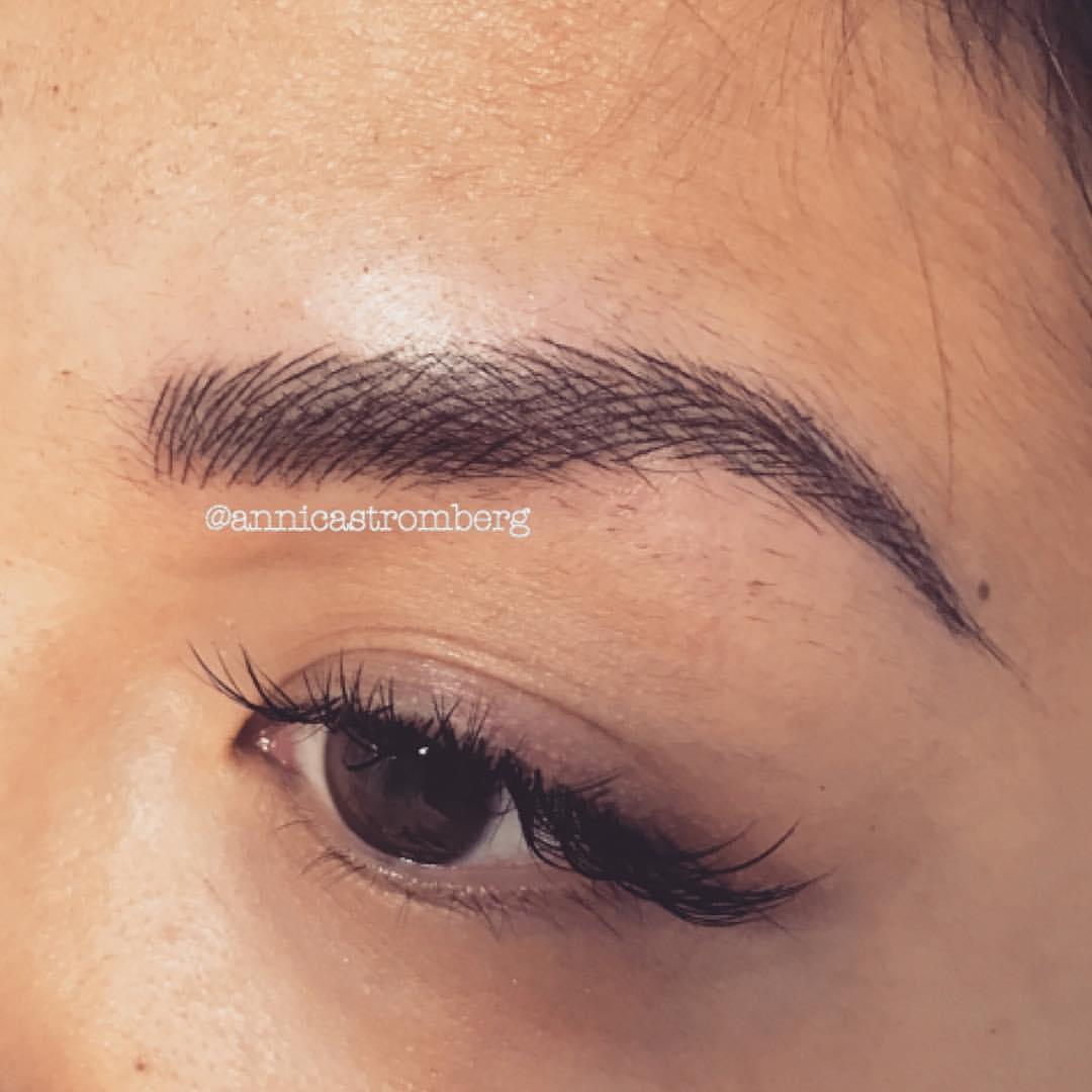 tatuera ögonbryn göteborg