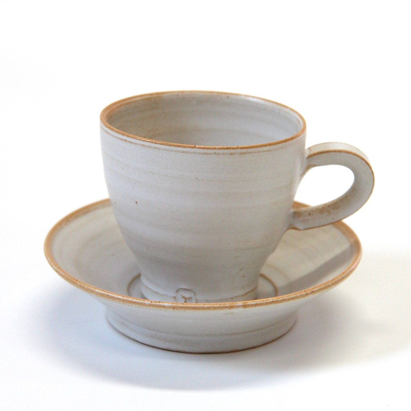 Espresso vit