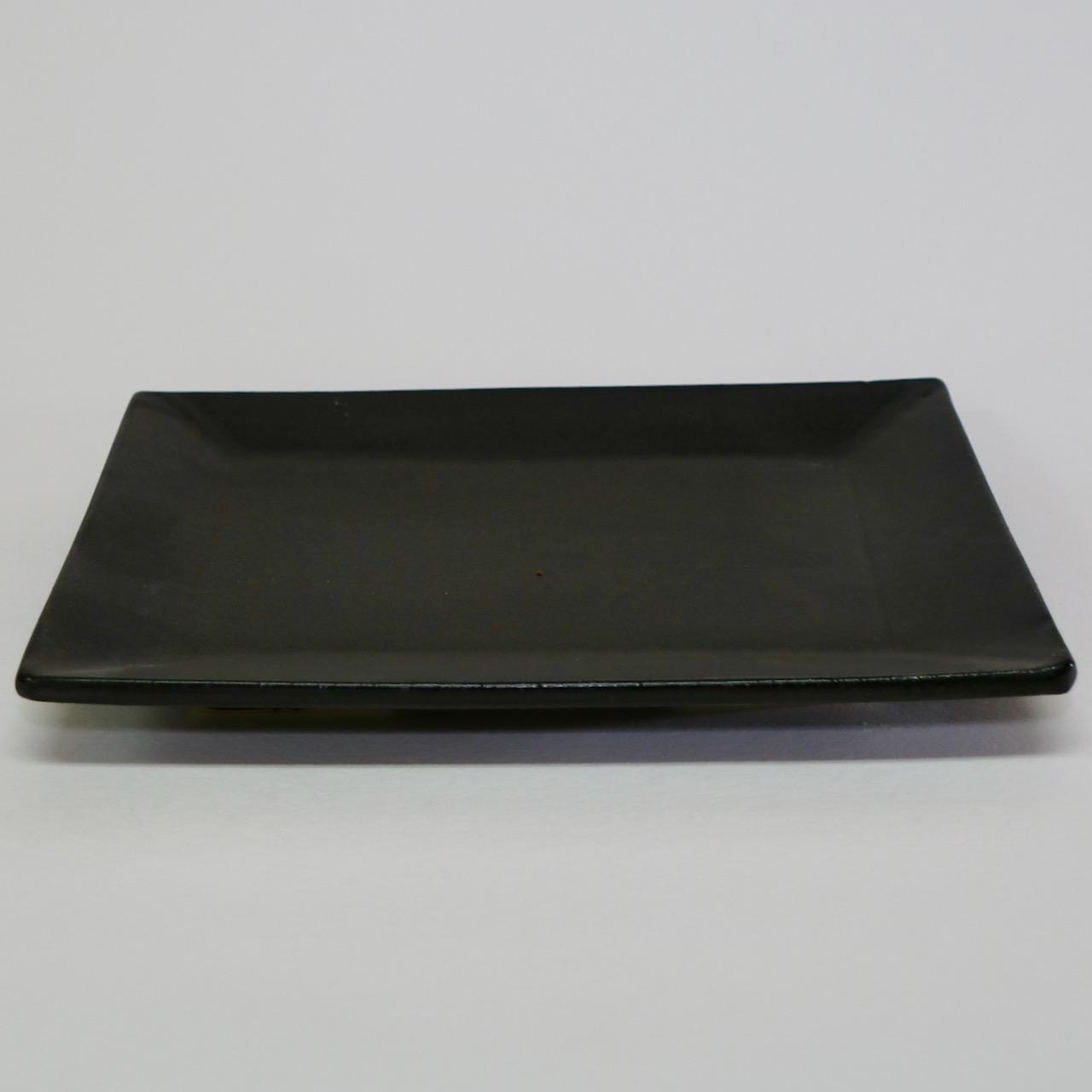 Sushi fat svart