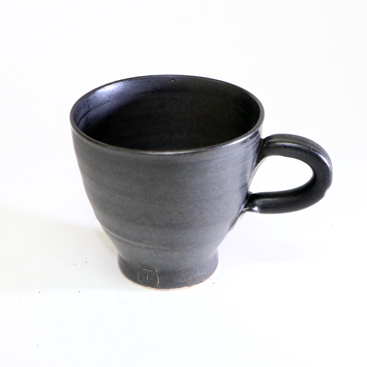 Espresso/Glöggkopp svart