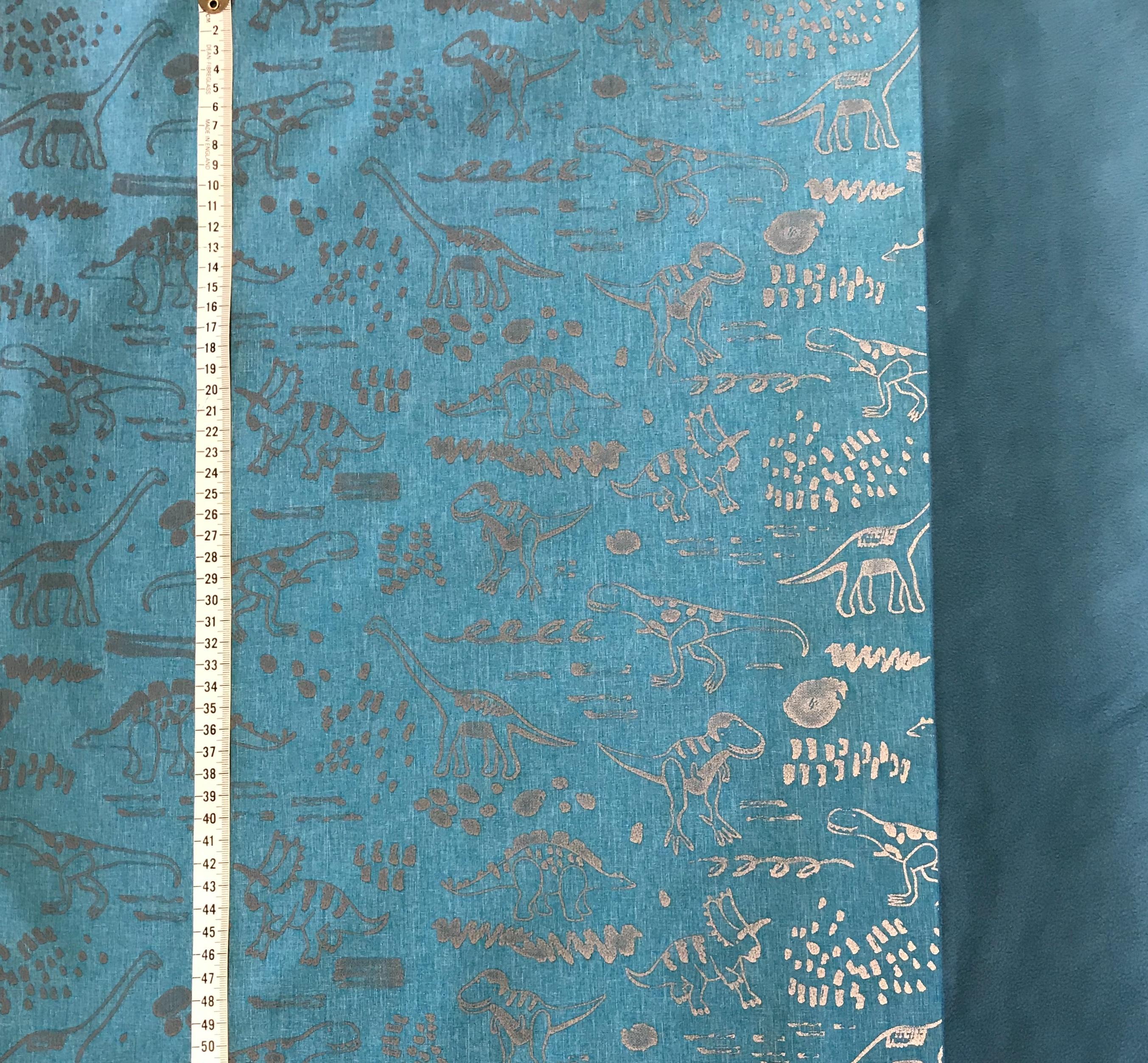 Softshell reflex reflextyg turkos fleece Tyglust metervara mode