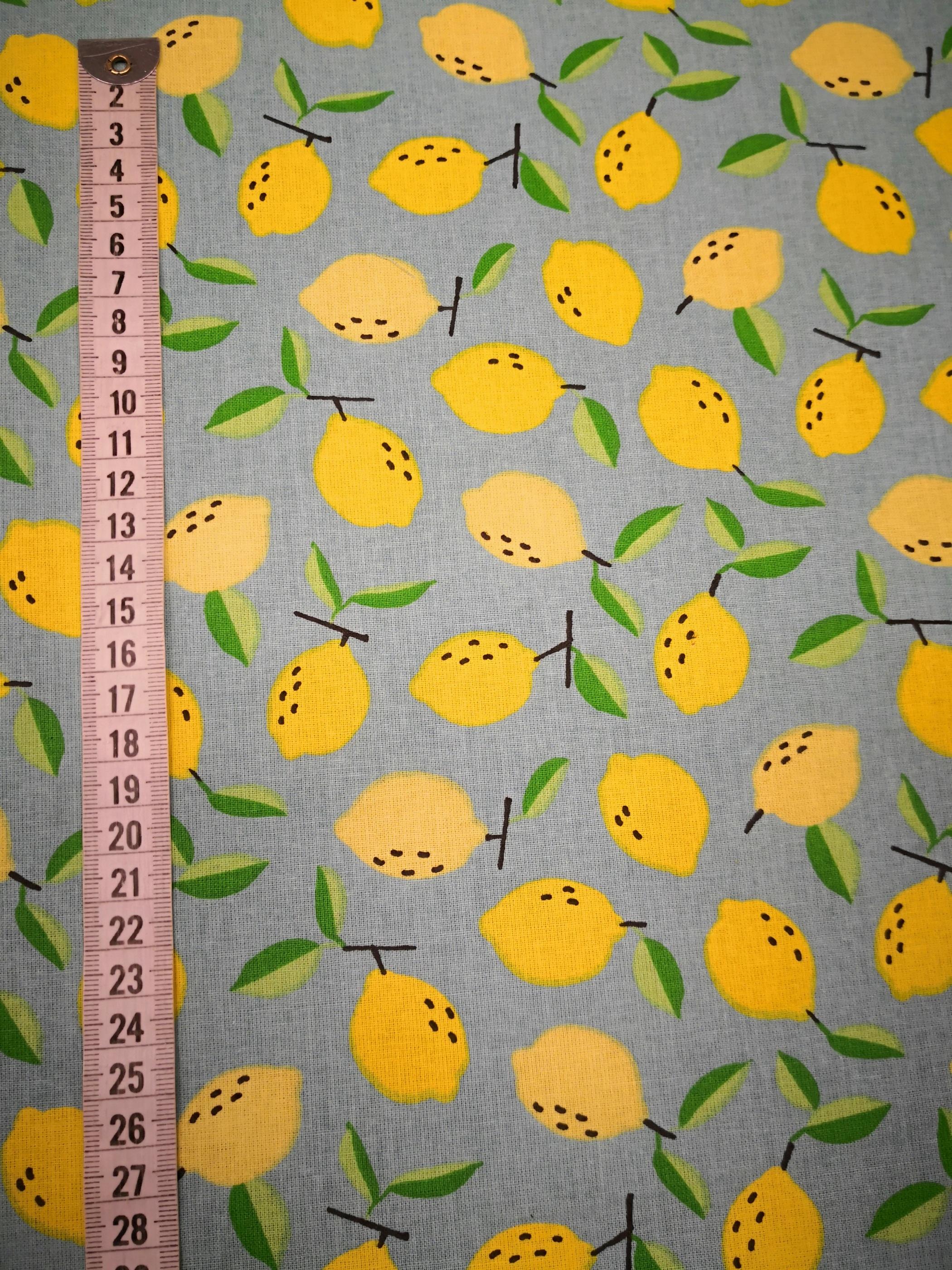 citroner vy