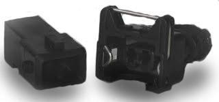 Ecoflexifuel EFF 6 - 5/6 cyl EV1 kontakter