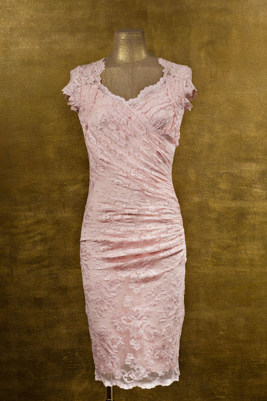 Olvis' Lace Dress 950