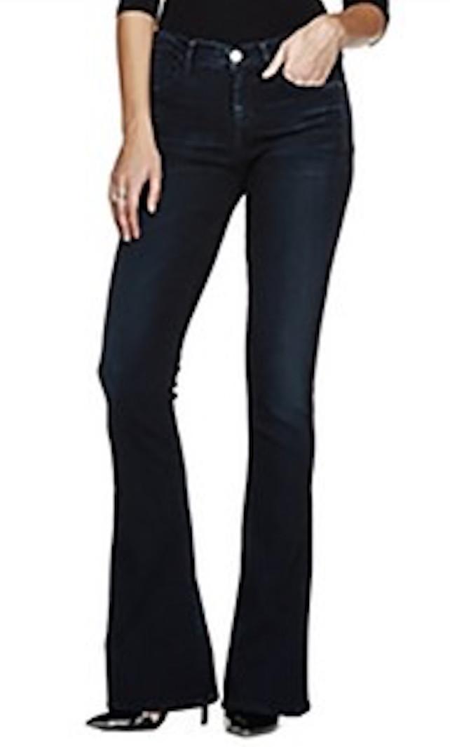 Goldsign Stella Flare Jeans | Embrace