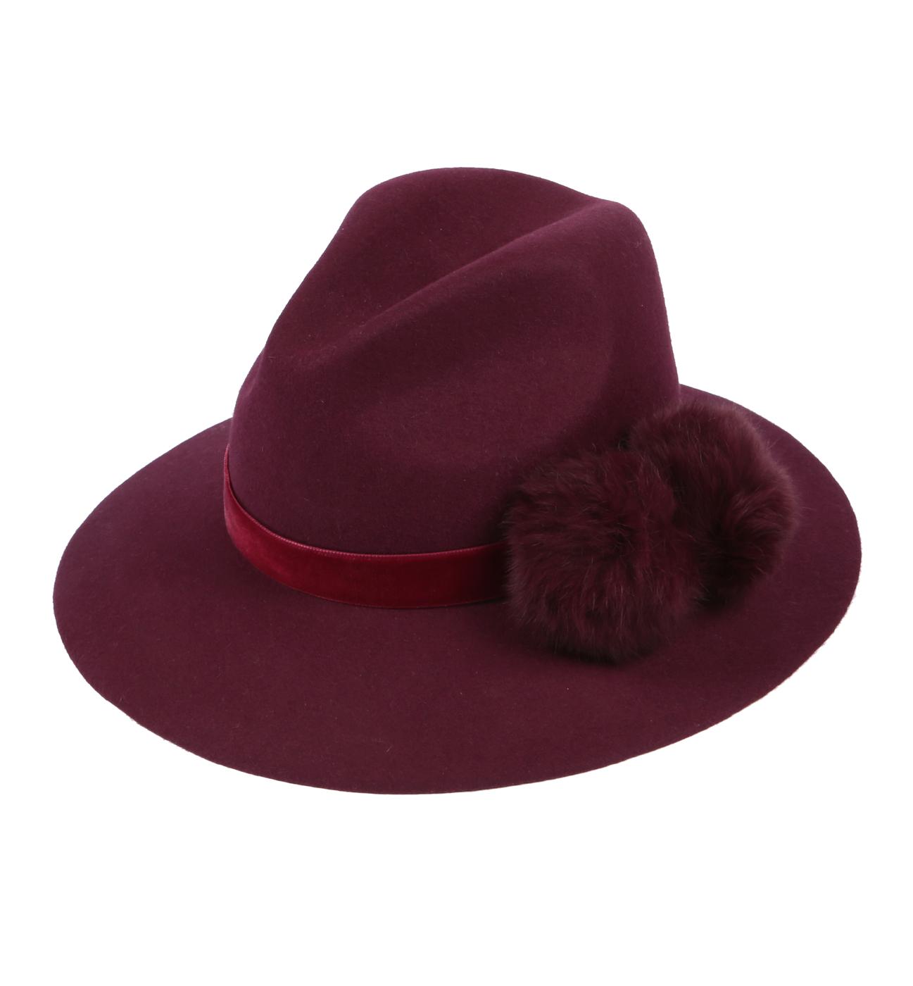 Yosuzi Valentina Hat
