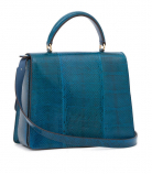 Roberto Cavalli handbag with strap medium_turquoise_2