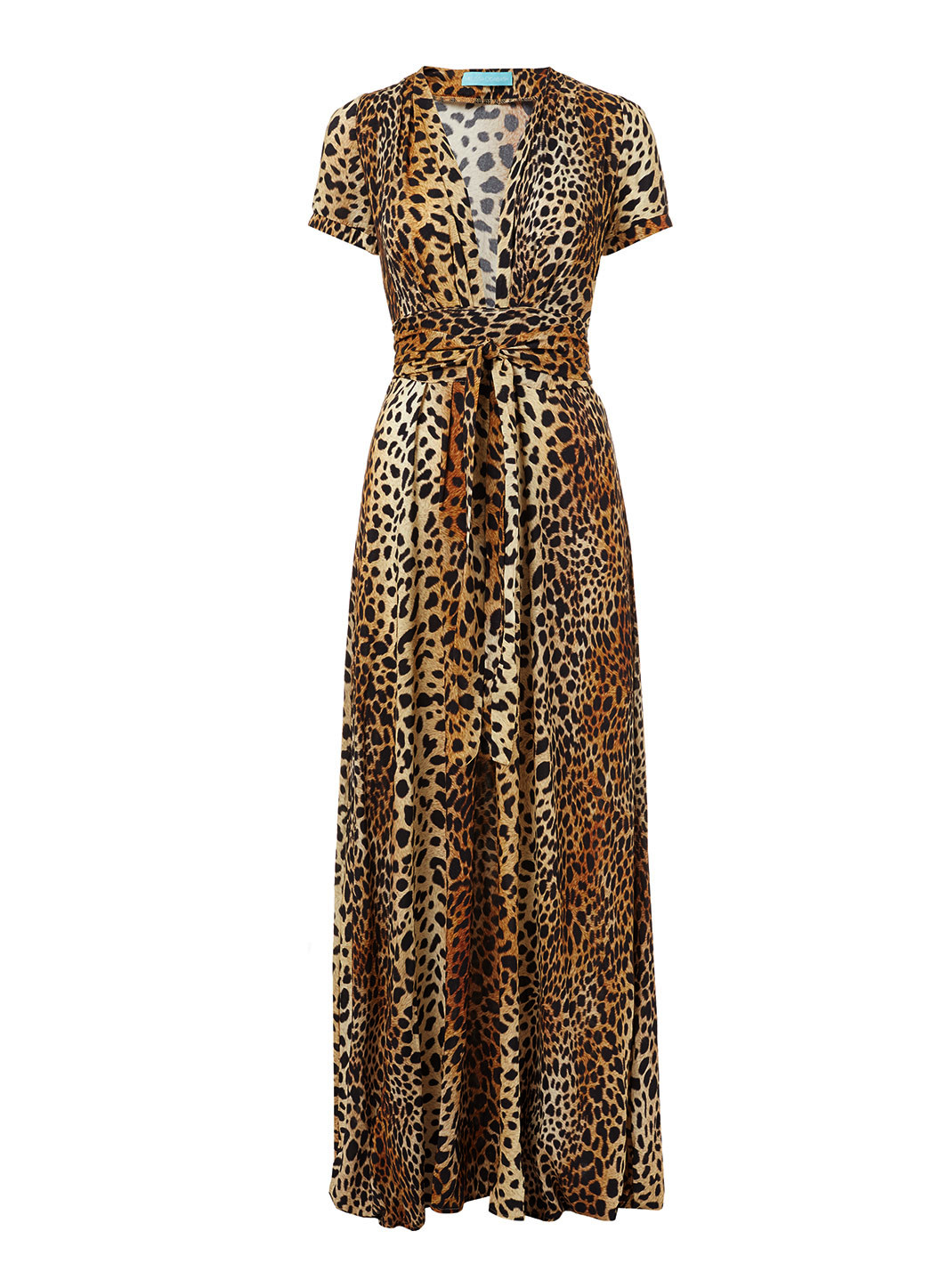 lou-cheetah-vneck-belted-maxi-dress-2019