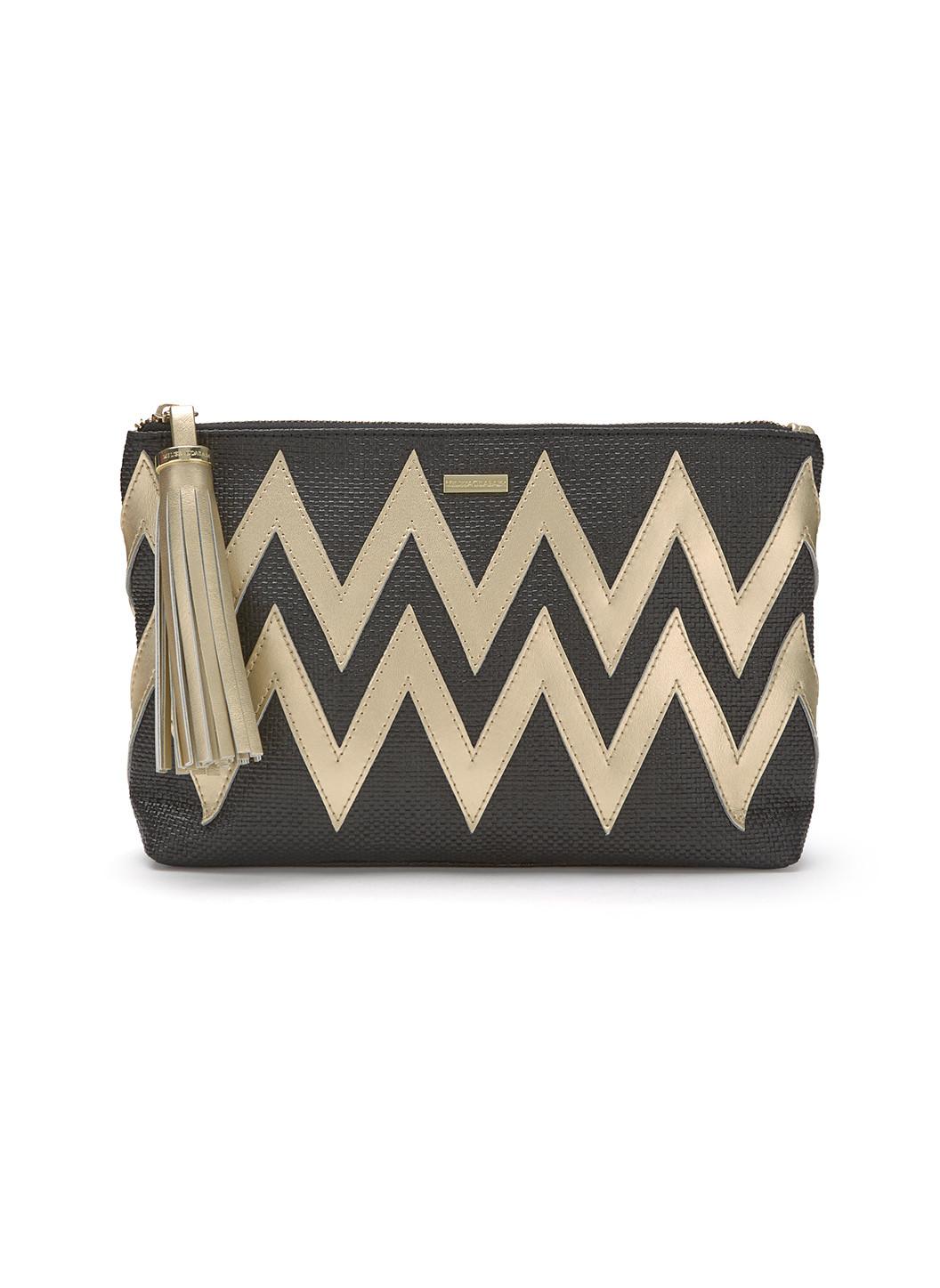 crete-zigzag-clutch-bag-black-gold-2019