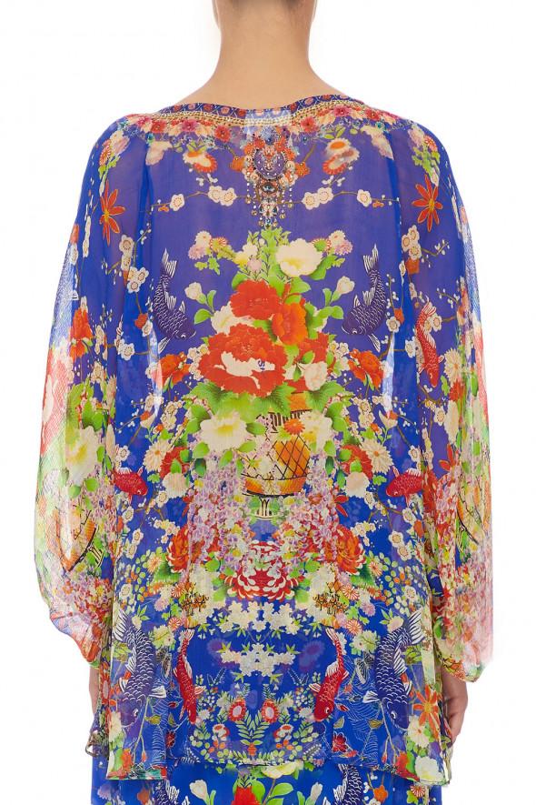 camilla_raglan_sleeve_blouse_with_cuff_playing_koi_9