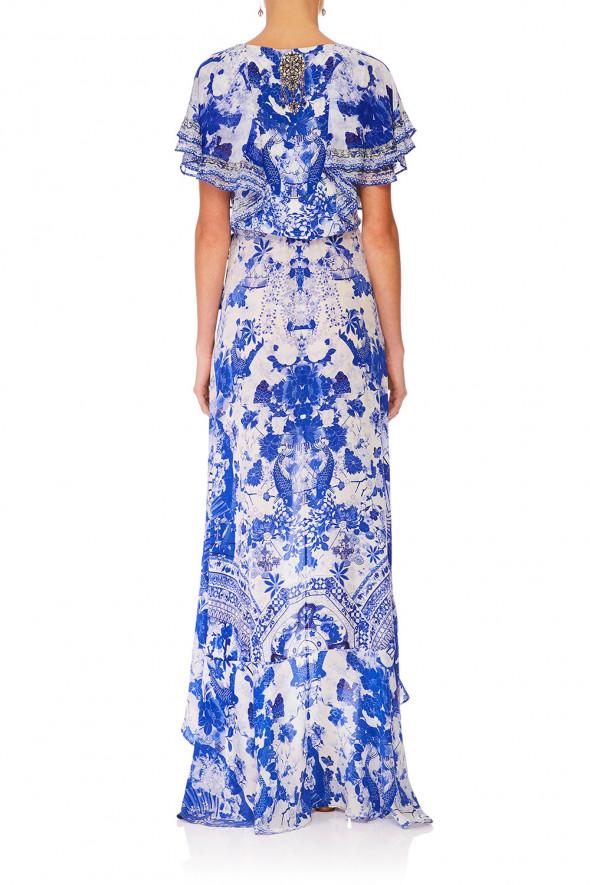 camilla_frill_sleeve_long_dress_the_fan_sea_3