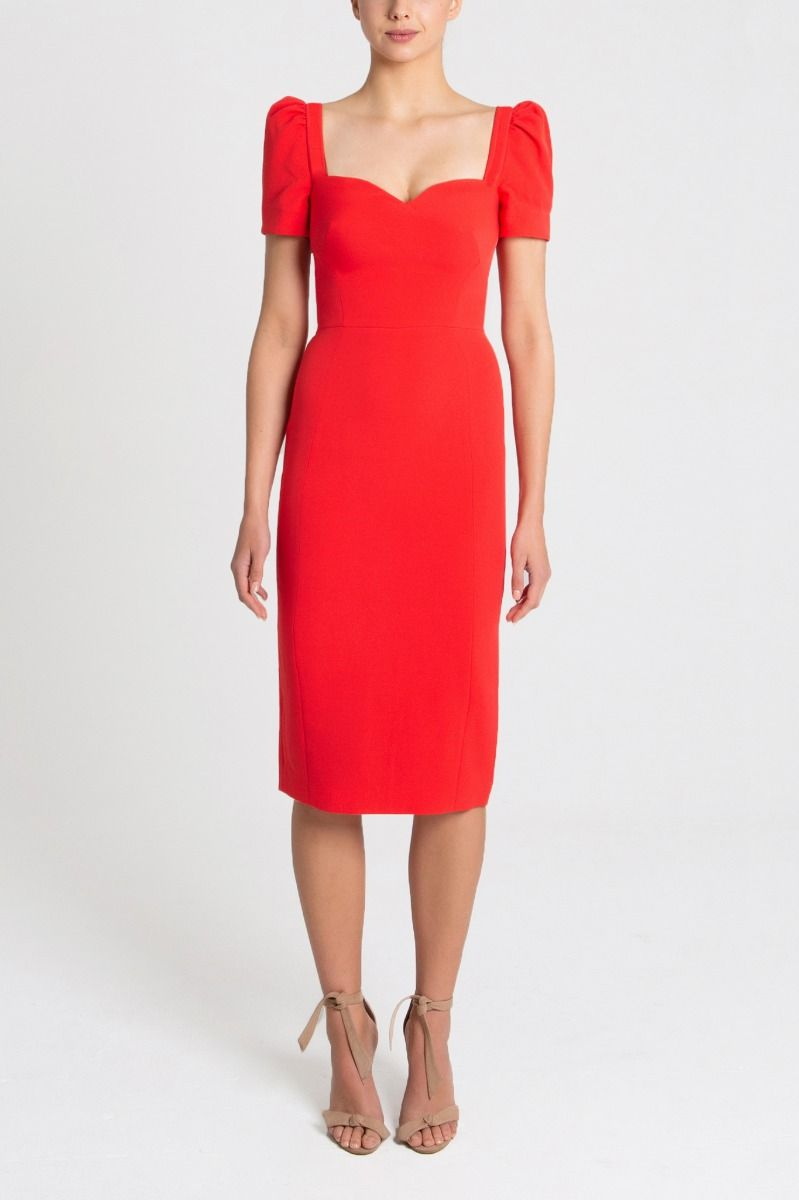 lamourdress-front