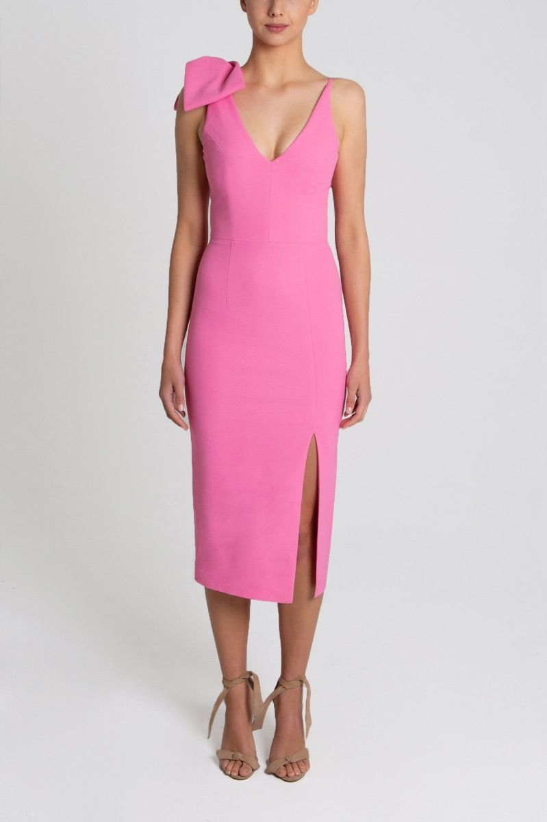 love-bow-midi-pink-front