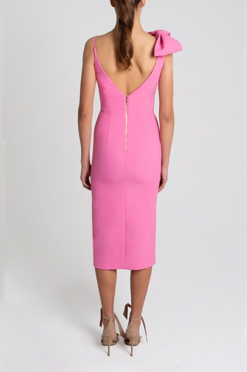 love-bow-midi-pink-back