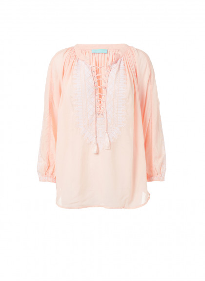 simona-peach-white-laceup-embroidered-blouse-2019_1