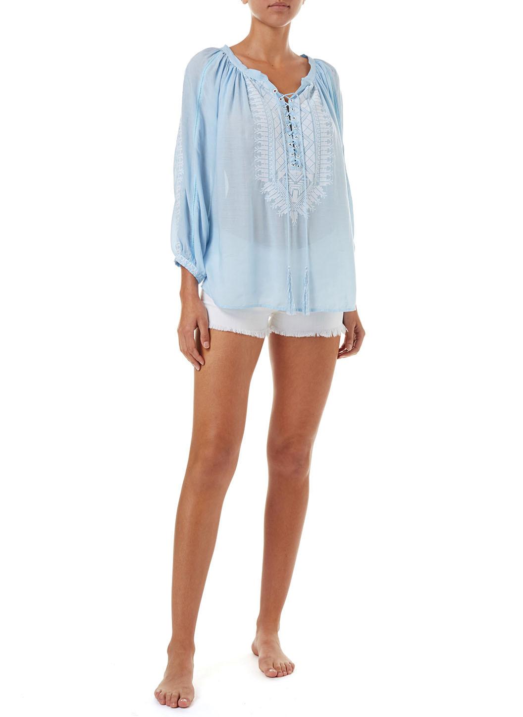 simona-maya-white-laceup-embroidered-blouse-2019-f