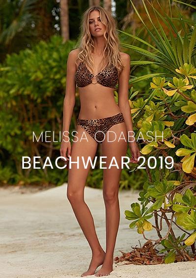 Mellisa Odabash- Beachwear 2019