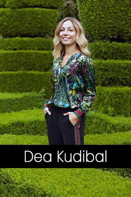 Dea Kudibal- Maruschka de Margo