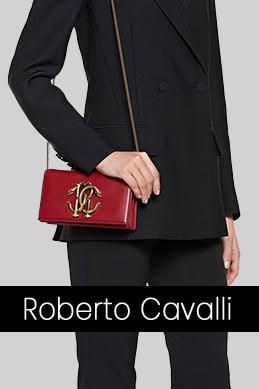 Roberto Cavalli - Shop online at Maruschkademargo.com