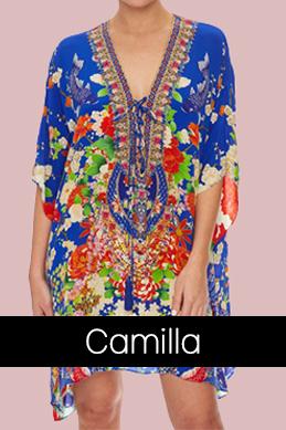 Camilla International - Shop online at Maruschka de Margo