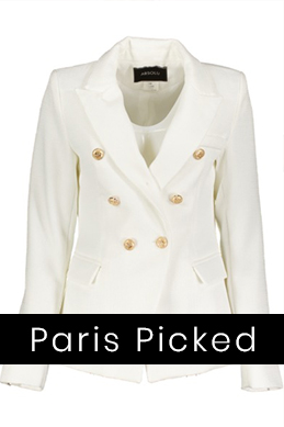 Paris Picked - Maruschka De Margo Private Label