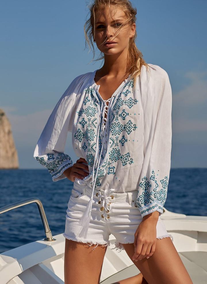 shiv-white-mint-laceup-embroidered-blouse-lifestyle-2019_720x.progressive