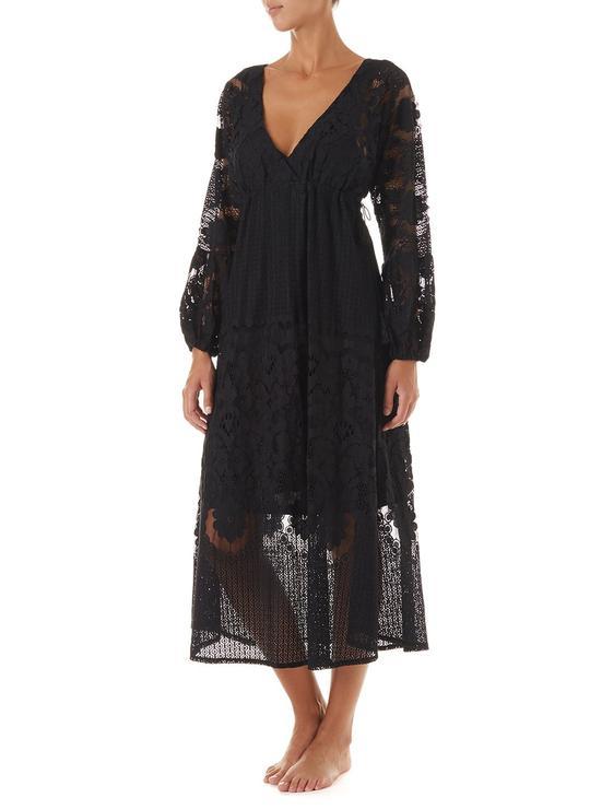 melissa-black-lace-tieside-midi-dress-2019-F_2_540x.progressive