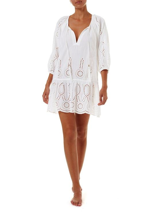 ashley-white-embroidered-34sleeve-short-coverup-2019-F_540x.progressive
