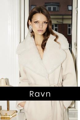 Ravn Copenhagen - Maruschka De Margo