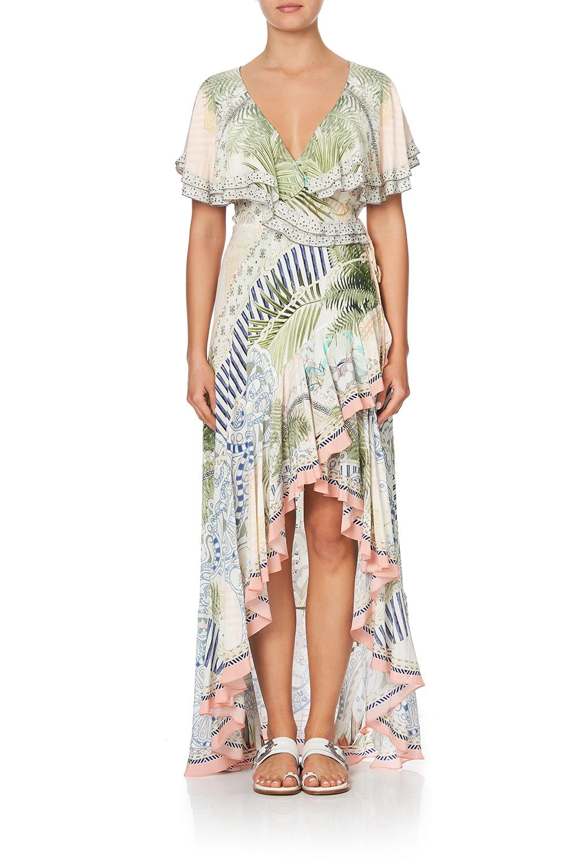 camilla_frill_sleeve_long_dress_beach_shack_4