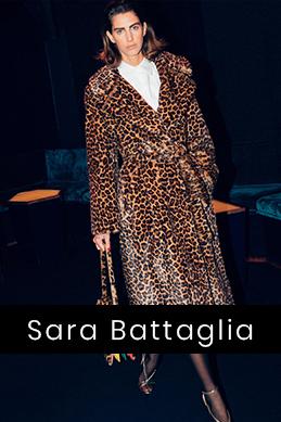 Sara Battaglia - Handla hos Maruschka de Margo